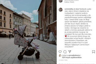 Wózek spacerowy Elodie Details MONDO